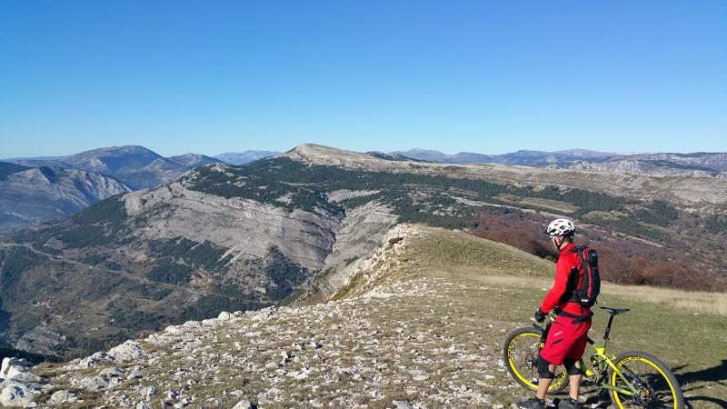 Montagne de Thiez